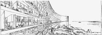Le Corbusier, Plan Obus για το Αλγέρι