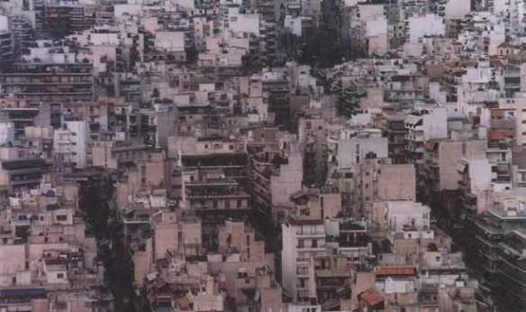 Η Ελληνική πόλη