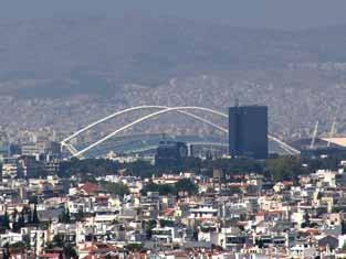 Θέαμα στην αρχιτεκτονική από Sandiago Calatrava