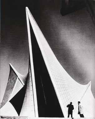 Μοντερνιστές ενάντια στο «μοντέρνο»:Διαγώνιοι, καμπύλες, πολύπλοκες γεωμετρίες και συμμετρίες από τον Le Corbusier