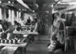 Εργαστήριο αγγειοπλαστικής, Ντόρνμπουργκ, 1924