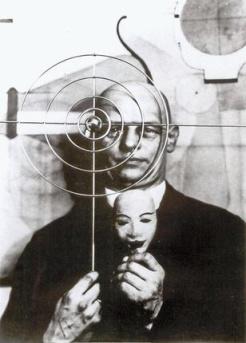 Oskar Schlemmer, 1888-1943