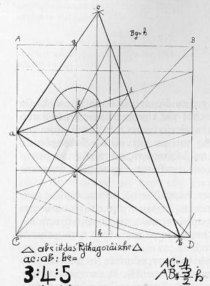 Ρυθμική και δομική ανάλυση του έργου «Το Προσκύνημα των Μάγων» του Φράνκε