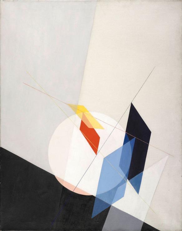 Laszlo Moholy-Nagy, A 18, 1927