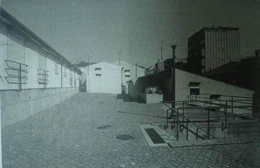 Εικονα περιοχής τη δεκαετία του 1970