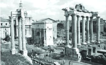 Η Αρχαία Ρώμη