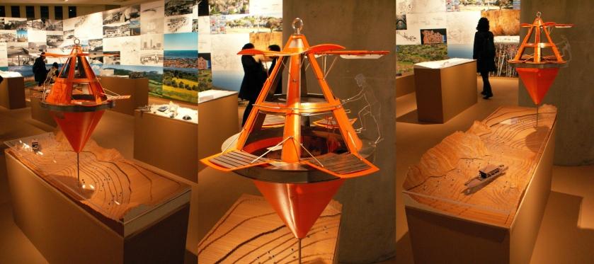 Ζήσης Κοτιώνης - Αμφίβιες κατοικίες. Στη θαλάσσια έκ(σ)ταση