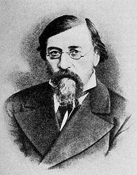 O Nikolay Chernyshevsky