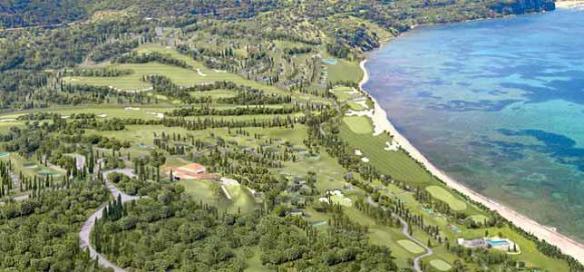 Εικόνα 7: Navarino Bay (πηγή: http://www.costanavarino.gr/)