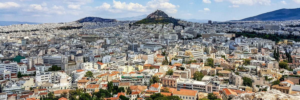 «Μεγάλος Περίπατος», εξευγενισμός και τουριστικοποίηση του κέντρου τηςΑθήνας