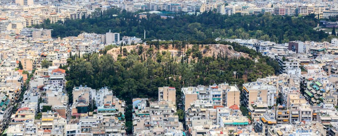 Όχι στην «υιοθεσία» του λόφου του Στρέφη από την Prodea – αγώνας για ανοιχτούς, δημόσιουςχώρους
