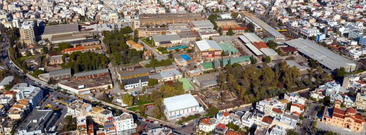 Όχι στην κατασκευή «κυβερνητικού πάρκου» στο συγκρότημα τηςΠΥΡΚΑΛ